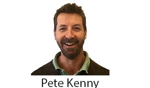 Pete Kenny Bradbury Group Australia