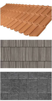 Bradbury Metal Tile Roofing Solutions