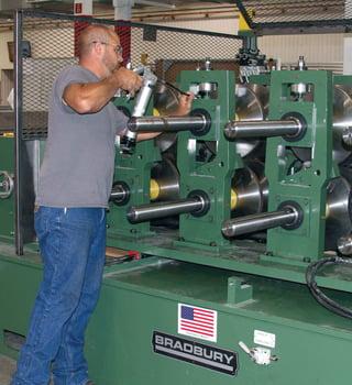 Beck Automation_Bradbury_Preventative Equipment Maintenance_Connex