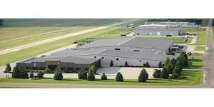Bradbury Group Headquarters