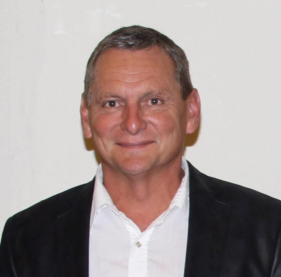 Jerry Graber