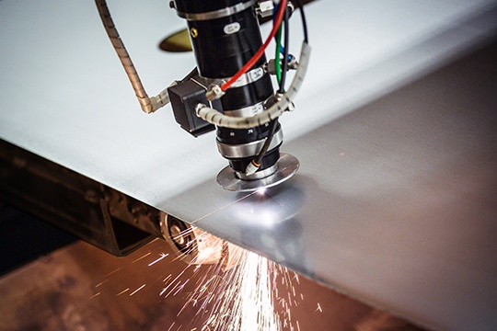 LaserCoil Blanking