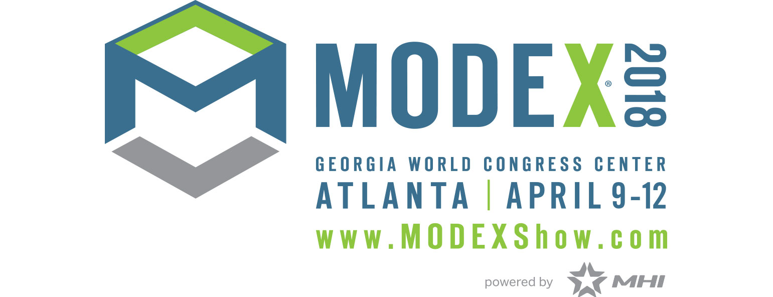 Register to see Bradbury Exhibiting at Modex