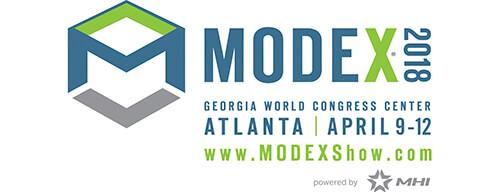 Register to see Bradbury Exhibiting at Modex